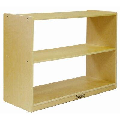 ECR4kids Deep Shelf Module without Back Panel