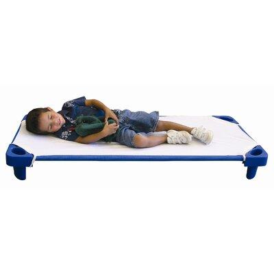 ECR4kids Single Toddler Cot (Unassembled)