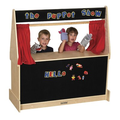 ECR4kids Puppet Theater