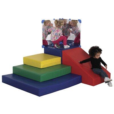 ECR4kids Softzone Climb and Slide