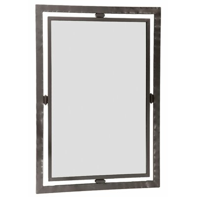 Stone County Ironworks Forest Hill  Small Wall Mirror