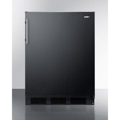 Freestanding Wine Refrigerator by Summit Appliance