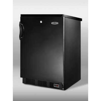 Summit Appliance 5.5 cu. ft. Compact Refrigerator