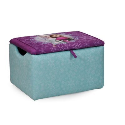 Disney Toy Storage Box by KidzWorld