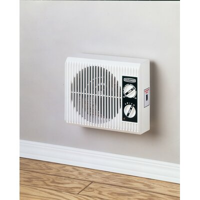 SeaBreeze Electric Off the Wall Bed/Bathroom Heater