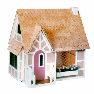 Greenleaf Dollhouses Sugarplum Dollhouse