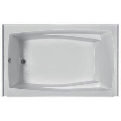 "Reliance 72"" x 42"" Soaking Bathtub Product Photo"