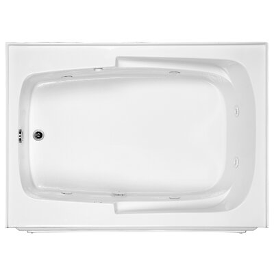 "Reliance 60"" x 42"" Whirlpool Bathtub Product Photo"
