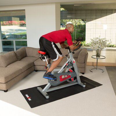 IRONMAN H-Class 520 Magnetic Tension Indoor Training Cycle with Bluetooth and BONUS My Cloud ...