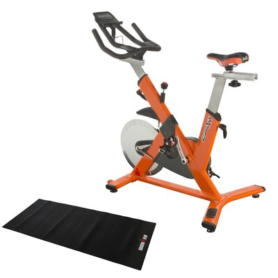 IRONMAN Traithlon X-Class 510 Indoor Training Cycle by Ironman Fitness