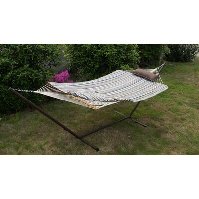 Buyers Choice Phat Tommy Hammock & Steel Stand Set