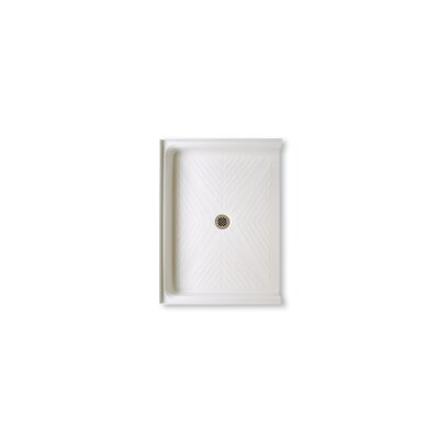 Barrier Free Square Shower Base Product Photo