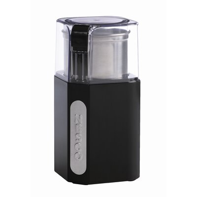 Electric Blade Coffee Grinder by Nesco