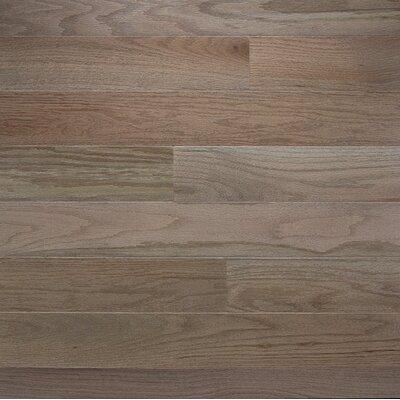 Somerset Color Strip 4 Solid Oak Hardwood Flooring In