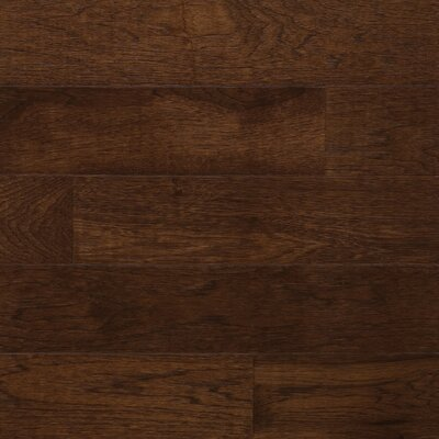 "Somerset Floors Specialty 3-1/4"" Engineered Hickory Hardwood Flooring in Hickory Spice"