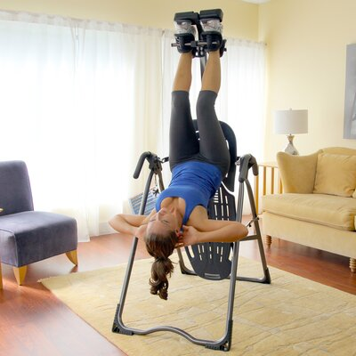 Teeter Hang Ups EP-560 Inversion Table with Back Pain Relief DVD