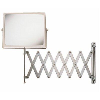 Regular Wall Mount Mirror by Jerdon