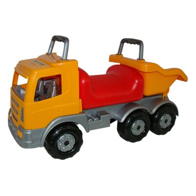Scania Ride One by Wader Toys