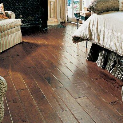 "Virginia Vintage 5"" Engineered Maple Hardwood Flooring in Heritage"