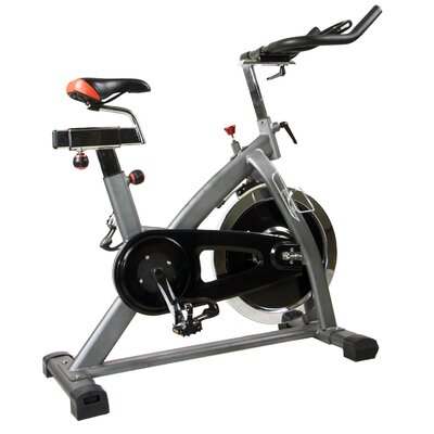 Body Champ Pro Indoor Cycle Bike by Body Flex