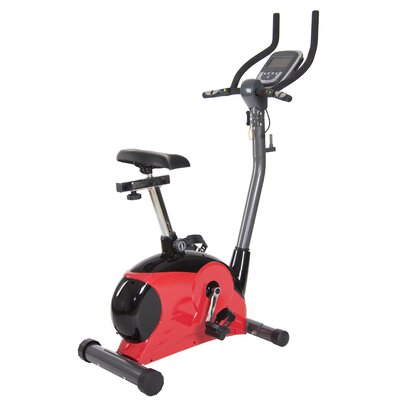 Game Rider Deluxe Upright Bike by Body Flex
