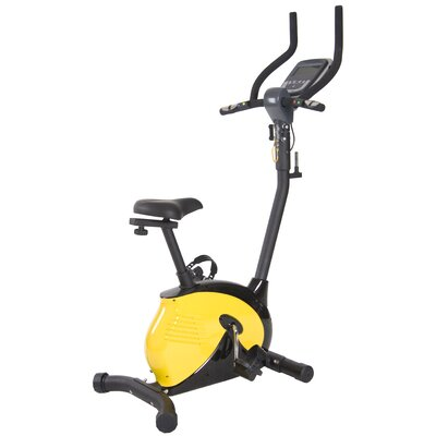 Game Rider Upright Bike by Body Flex