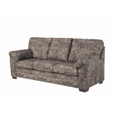 Camouflage Sleeper Sofa by American Furniture Classics