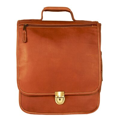 Latico Leathers Heritage Hollywood Leather Laptop Briefcase