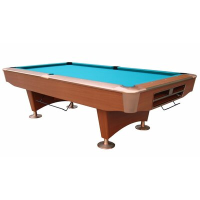 Playcraft Southport 8' Ball Return Pool Table