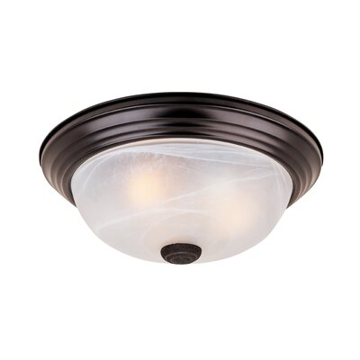 Dome Flush Mount Product Photo