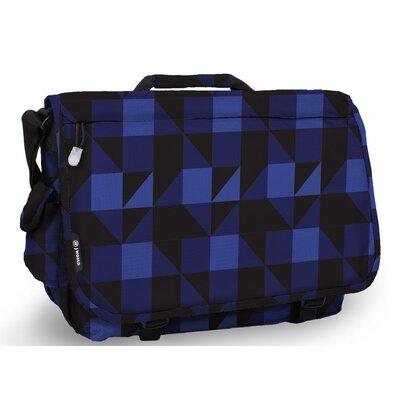 Thomas Block Messenger Bag by J World