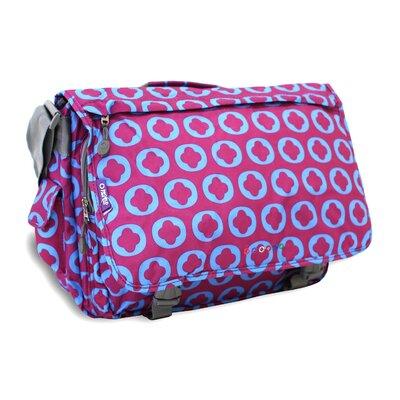 Thomas Laptop Messenger Bag by J World
