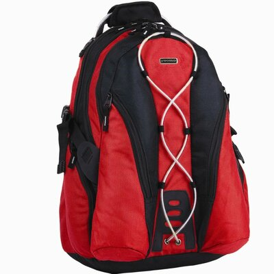 Powerline Laptop Backpack by J World