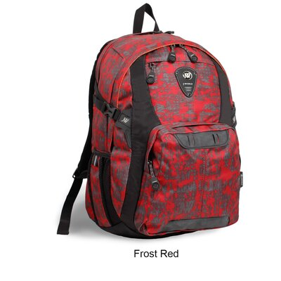 Haid Laptop Backpack by J World