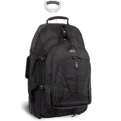 Hudson Rolling Backpack by J World