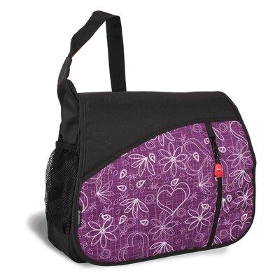 Messenger Bag by J World