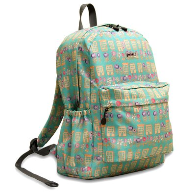 Oz Campus Backpack by J World