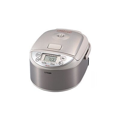 Tiger 3-Cup Micom Rice Cooker