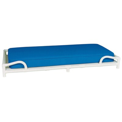 Standard Low Bed by MJM International