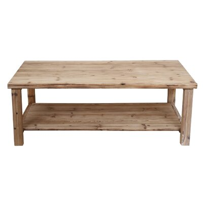 Coffee Table by Privilege