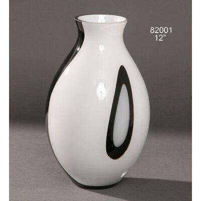 Opal Vase by Privilege