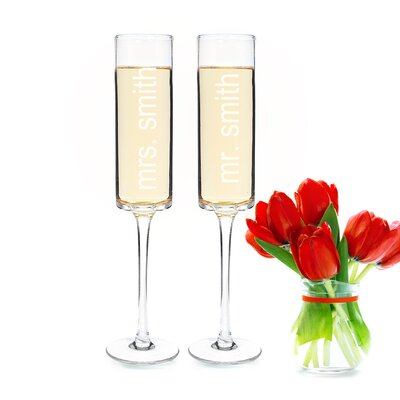 Cathys Concepts Champagne Flute