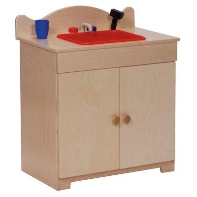Steffy Wood Products Heirloom Sink