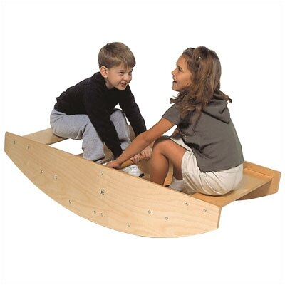 Steffy Wood Products Rocking Boat