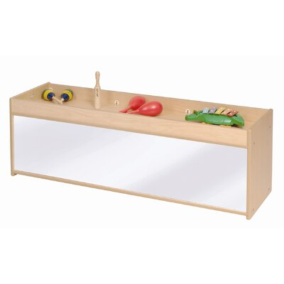"Steffy Wood Products Toddler 17"" Storage"