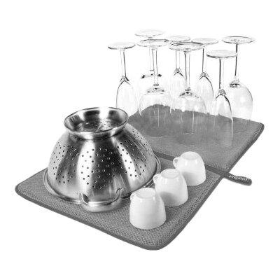 Dry Dock Dish Mat by Prepara