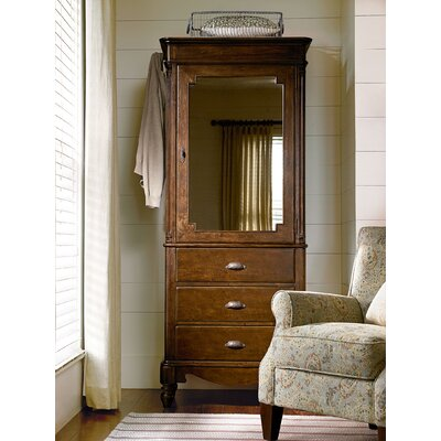 River House Armoire Product Photo