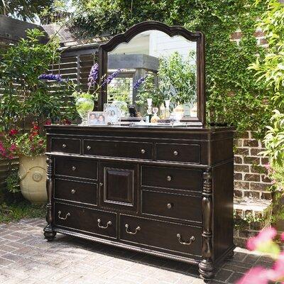 Paula Deen Home Savannah Panel Customizable Bedroom Set Reviews Wayfair