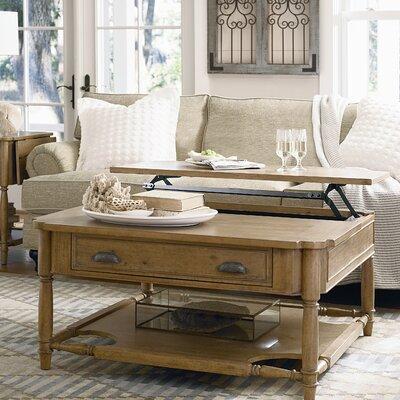 Down Home Visitin Coffee Table by Paula Deen Home