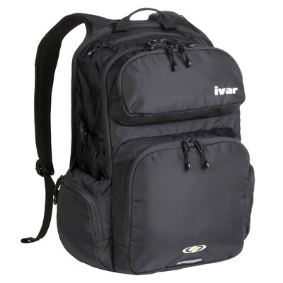 Pilot Backpack by Ivar